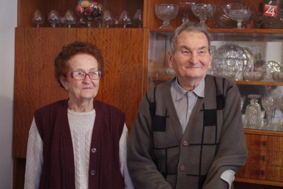 FOTO: Manželia Ondrej a Margita z Michaloviec? Krása, ako dlho sú už svoji