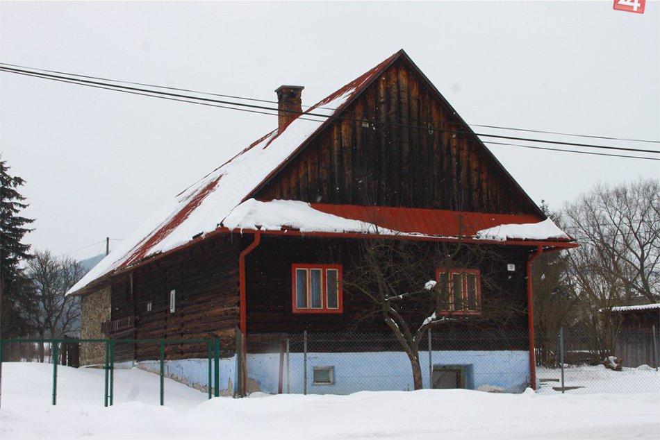 Obec Cigeľka