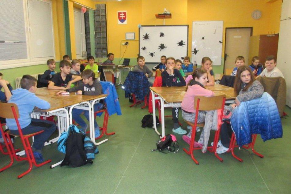 V OBRAZOCH: Sedem tajomných komnát na Hviezdoslavke