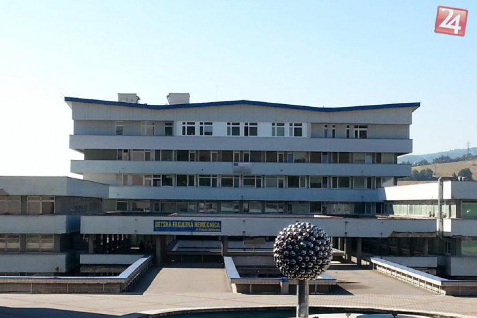 V OBRAZOCH: DFNsP Banská Bystrica