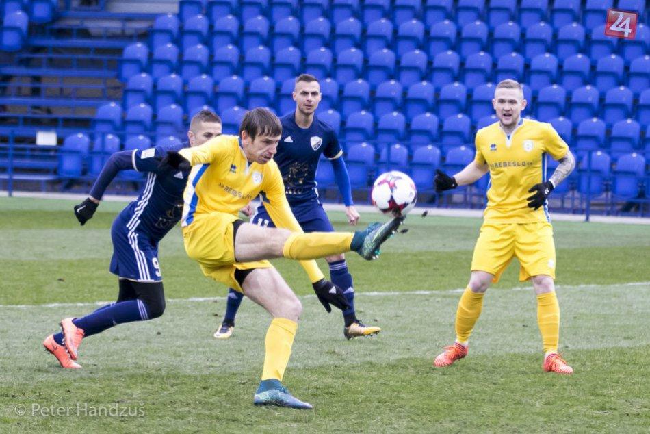FK poprad - FK Pohronie 1:1