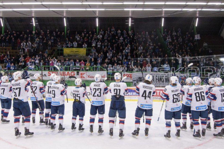 Tipsport liga s prvým semifinalistom: Nitra postúpila v najkratšom možnom čase