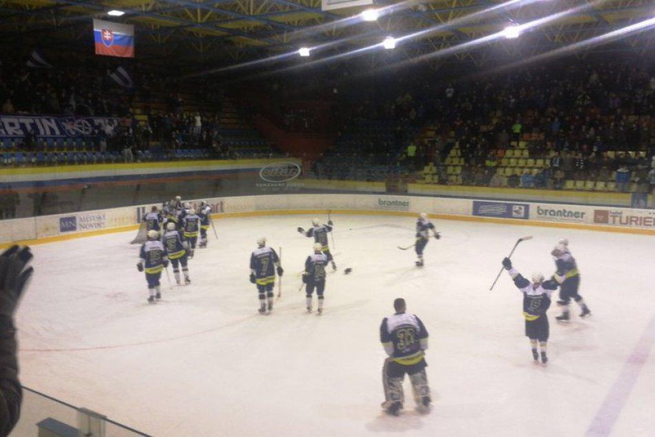 Humenné sa stalo víťazom 2. hokejovej ligy: FOTO po zaznení záverečného klaksónu
