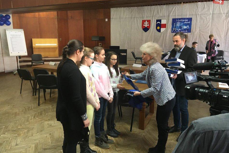 Hudba v Poprade má budúcnosť: Na celoslovenskej súťaži dve prvé miesta pre ZUŠku