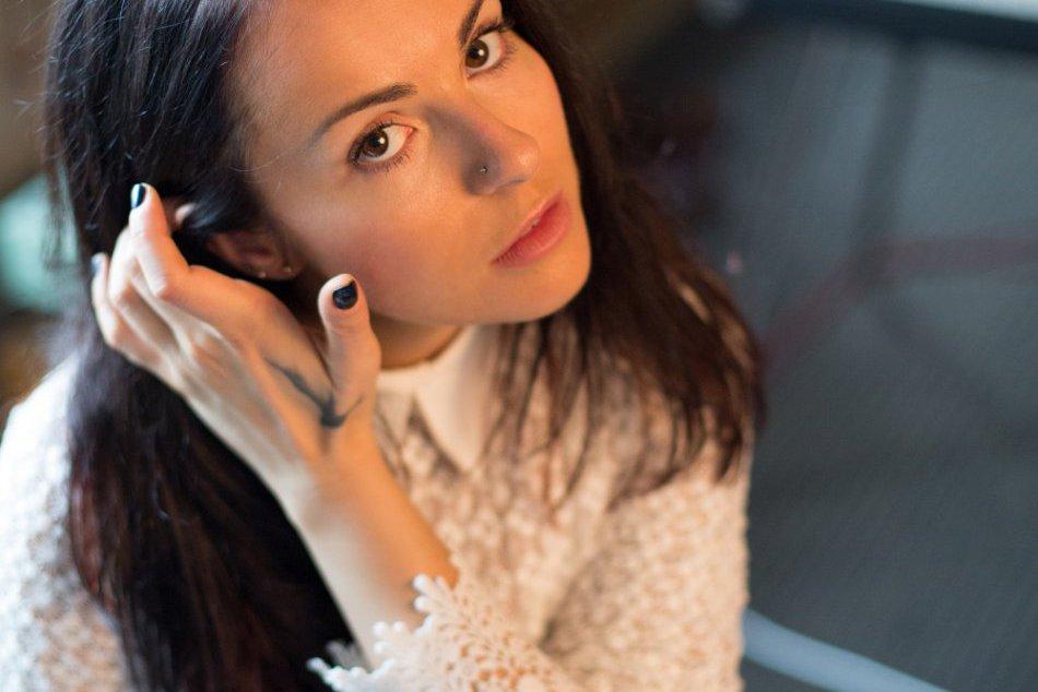 Katka Knechtová chystá koncertnú šnúru: A zatiaľ porotcuje v SuperStar