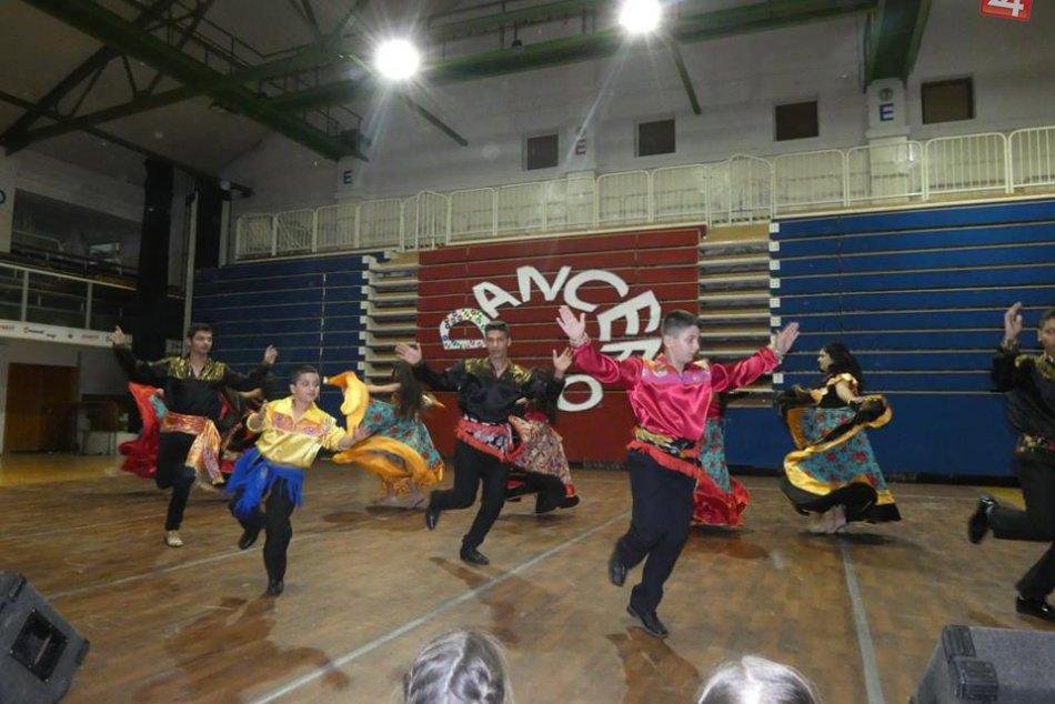 V OBRAZOCH: Úspech Romano Jilo na súťaži v Ružomberku