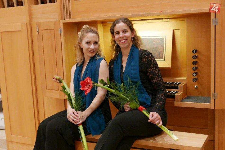FOTO: Festival Ars Organi Nitra priniesol netradičný zážitok
