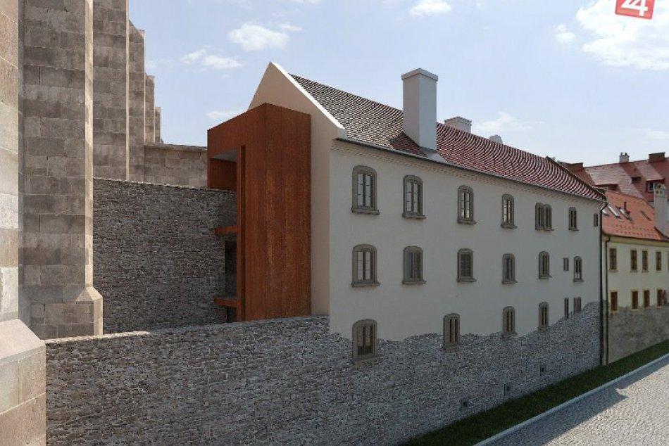 Dom na Rudnayovom námestí č. 3