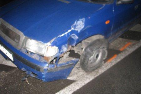 c32723ae0 Polícia prosí o pomoc: Felícia zničila dopravné značenie