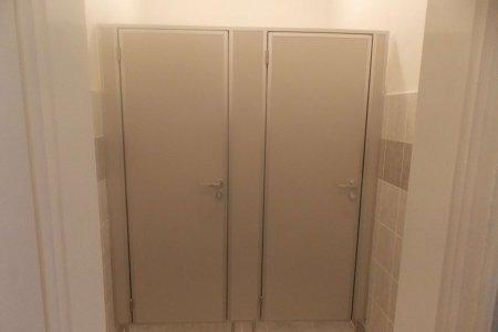 Ďalšie vylepšenie v nemocnici  Katastrofálnym WC odzvonilo 96e118c3091