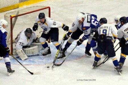 50b760015db66 Fanúšikovia hokeja sa v Prešove tešia na semifinále: Dôležité apely od  vedenia klubu
