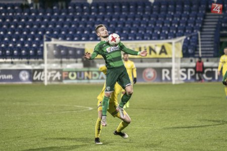 6ff723ac5ee17 Prvý bod futbalistov Prešova na jar: Vo východniarskom derby dal Tatran dva  góly