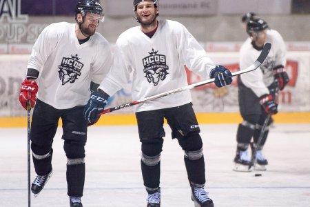 1071ddf4b8421 S viacerými zmenami v kádri i na poste trénerov odštartoval hokejový  majster z HC'05 iClinic Banská Bystrica prípravu na sezónu.