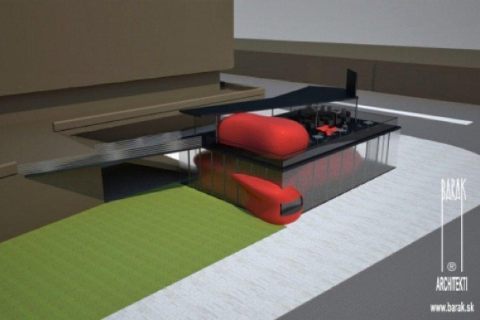Nové polyfunkčné domy a vyše 1800 bytov: V TÝCHTO lokalitách v Nitre chcú stavať