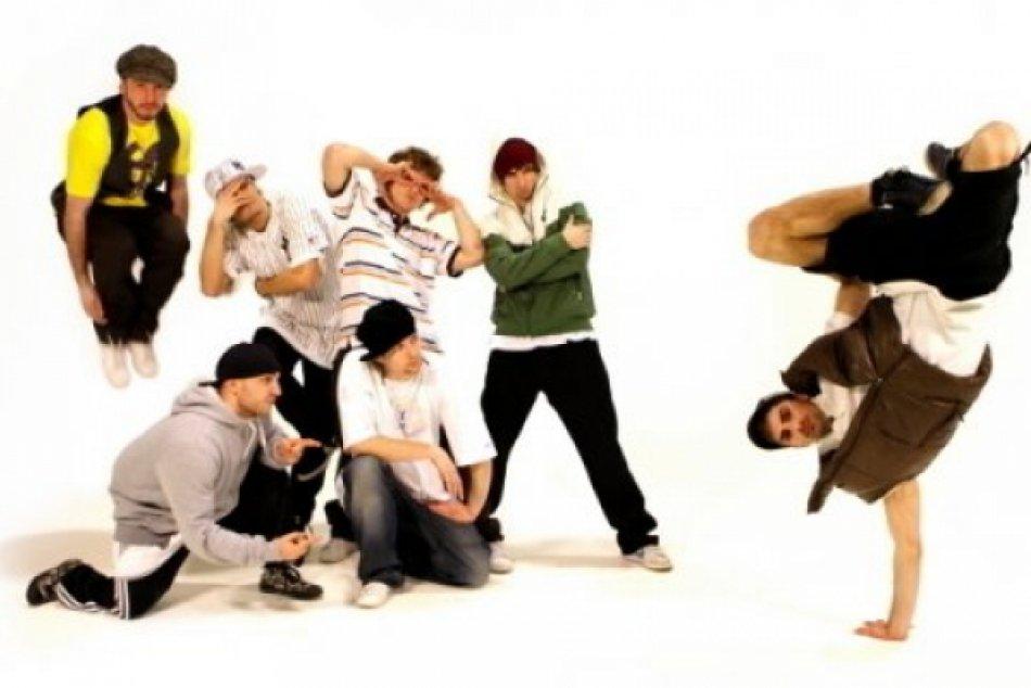 All school hip-hop