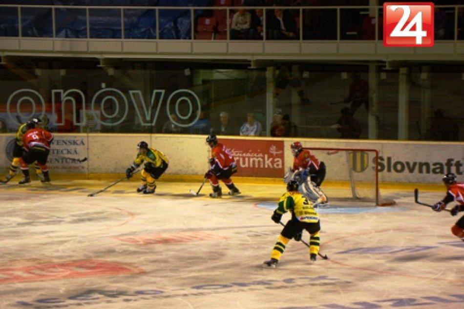 Hokej BB ZN