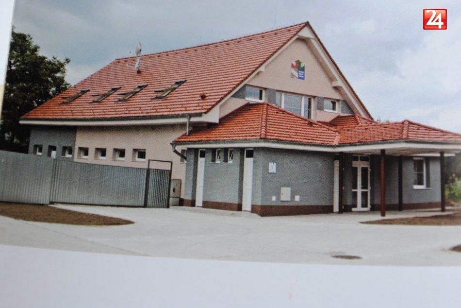Mestské múzeum Nemšová