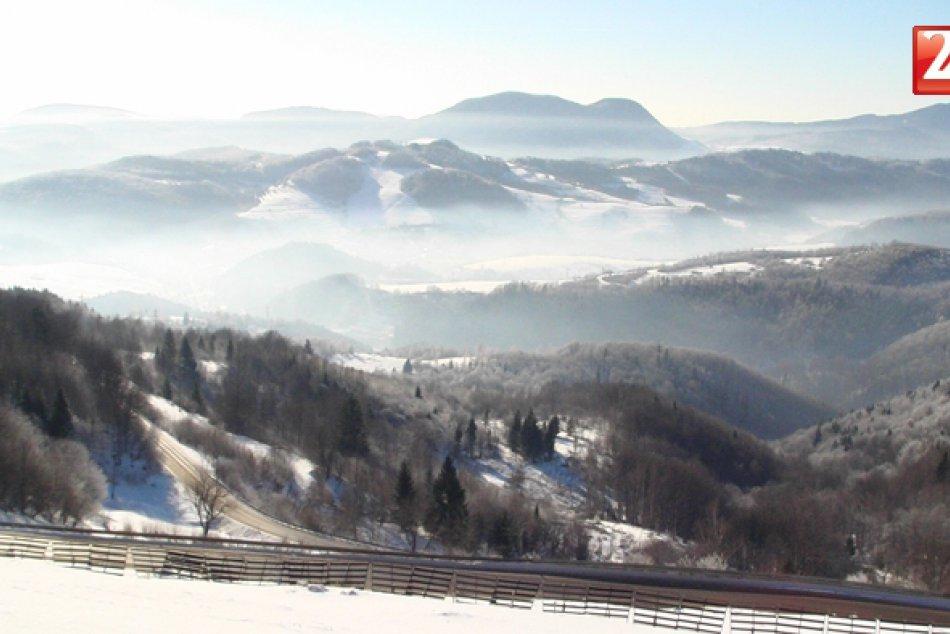 dedinky zima 2011