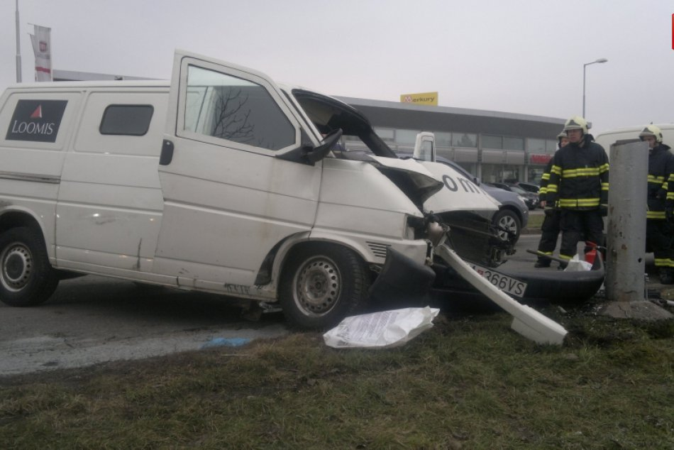 Pondelkova nehoda