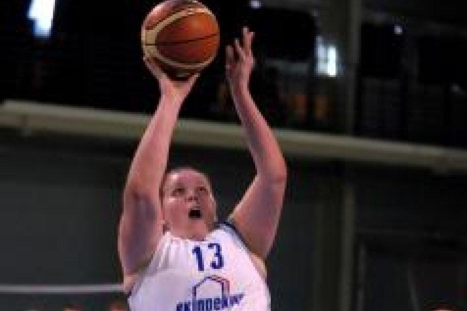 basketbal extraliga zien