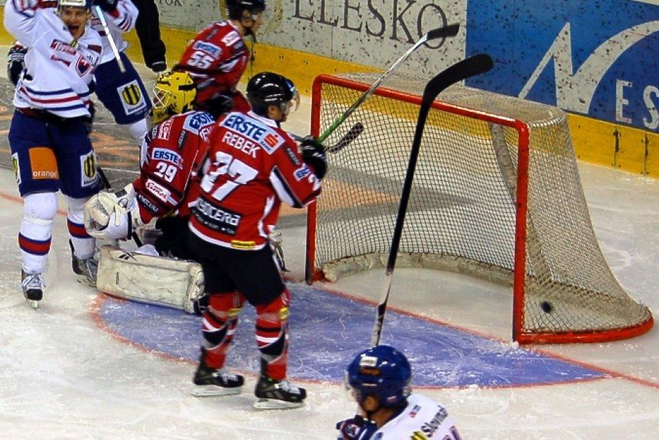 hokej majstrovstvá SR AU