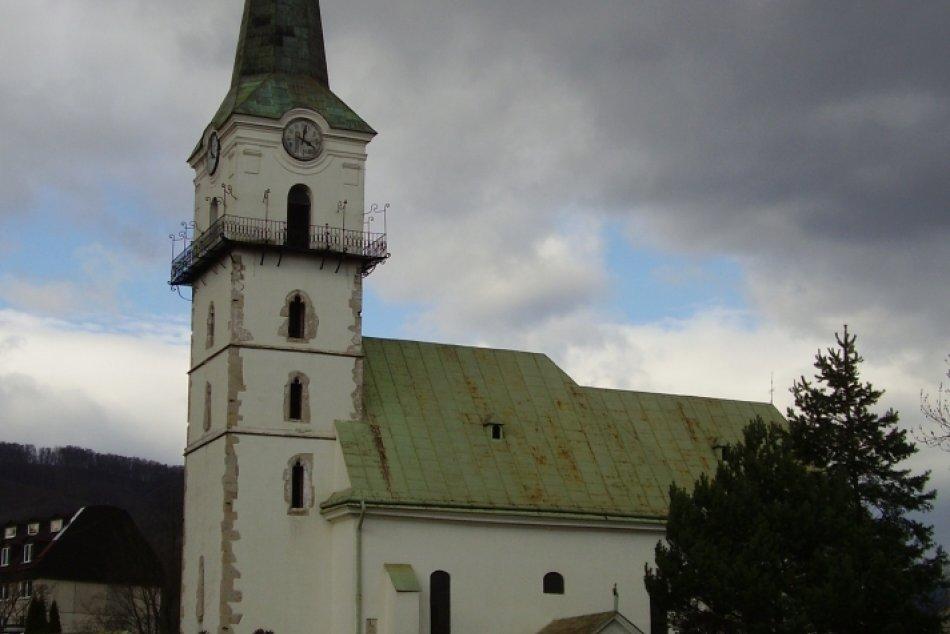 katolicky kostol RA