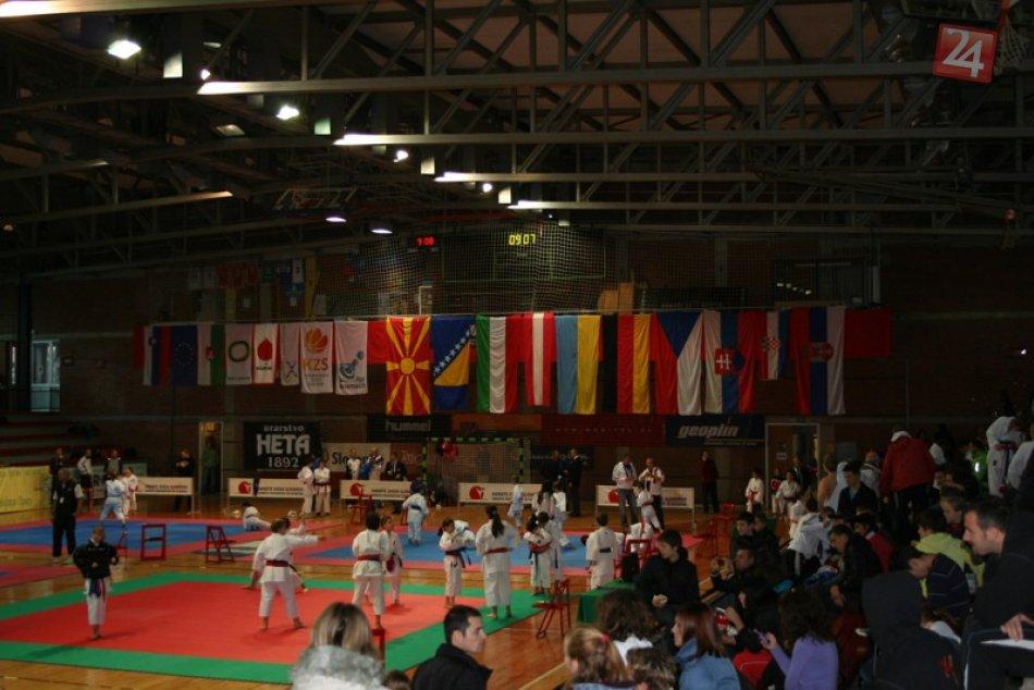 karate Lublana