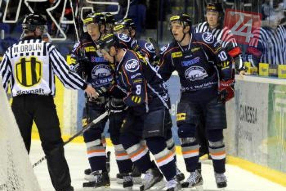 Kosice Martin hokej