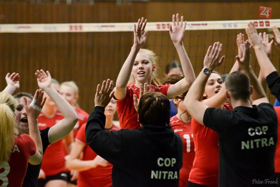 volley NR