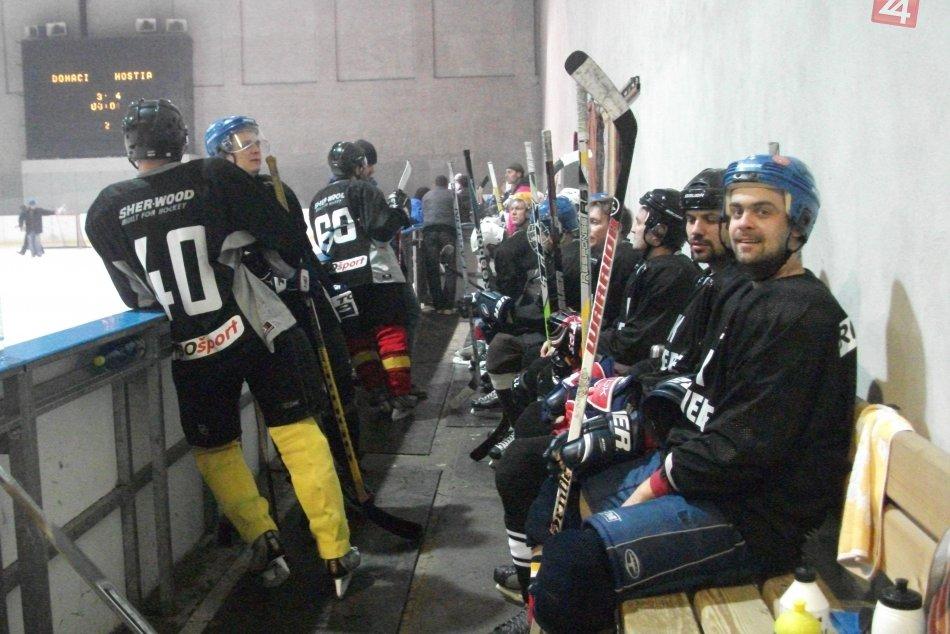 hokej liga zm