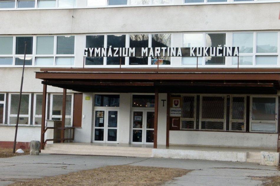 GymnaziumDOD