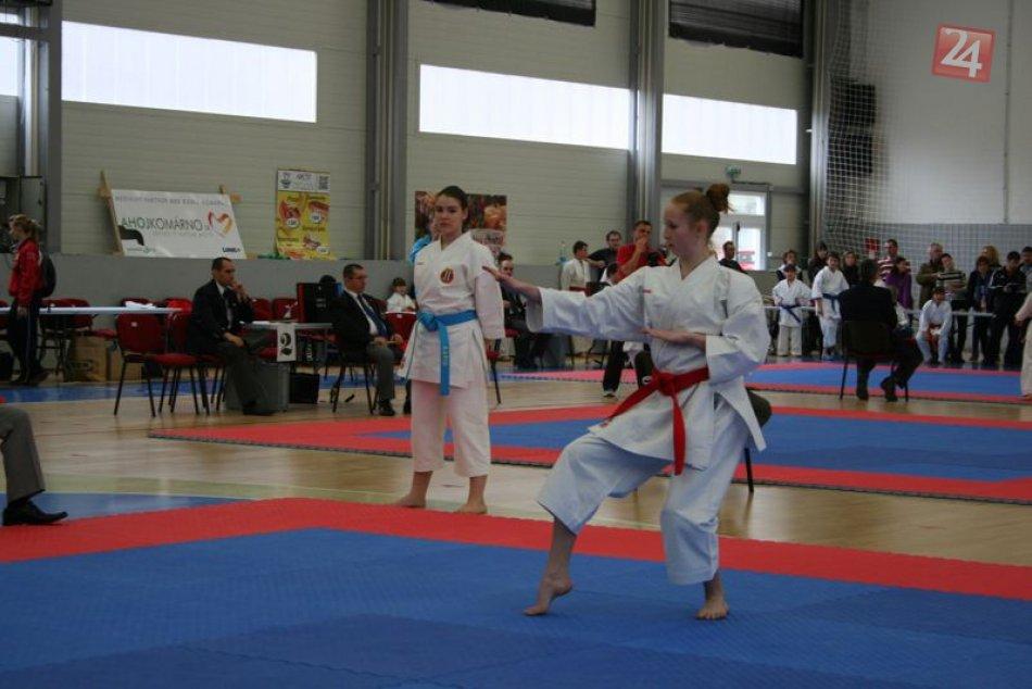 karate komarno