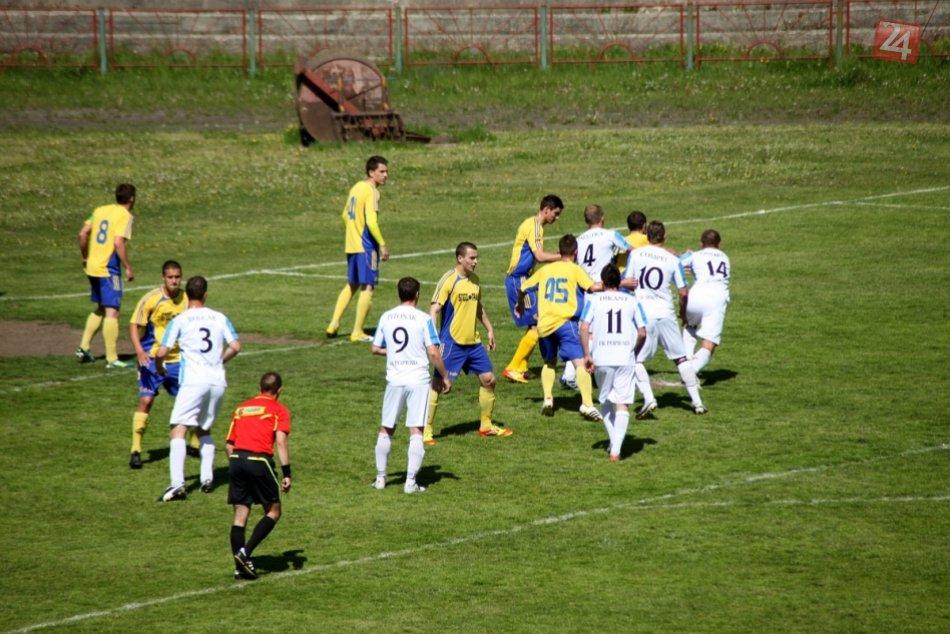 futbal fk poprad vs mfk kosice b