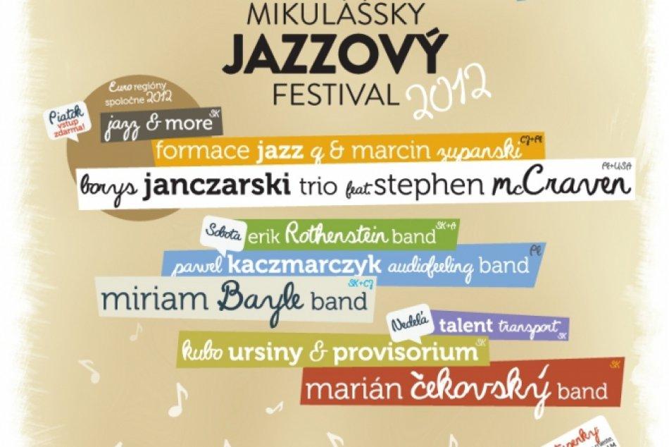 jazzovy festival