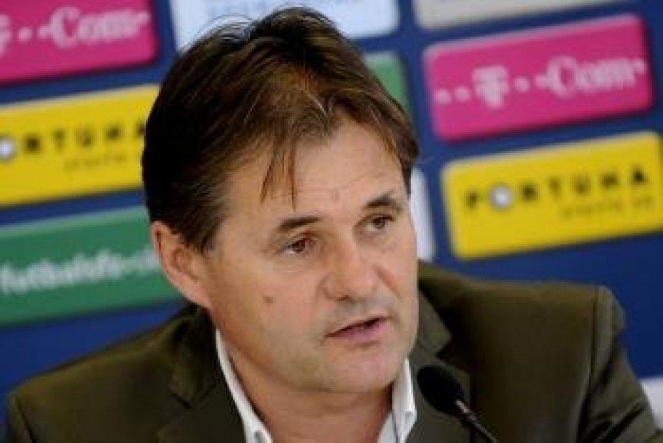 Tréner FC Nitra Ivan Galád