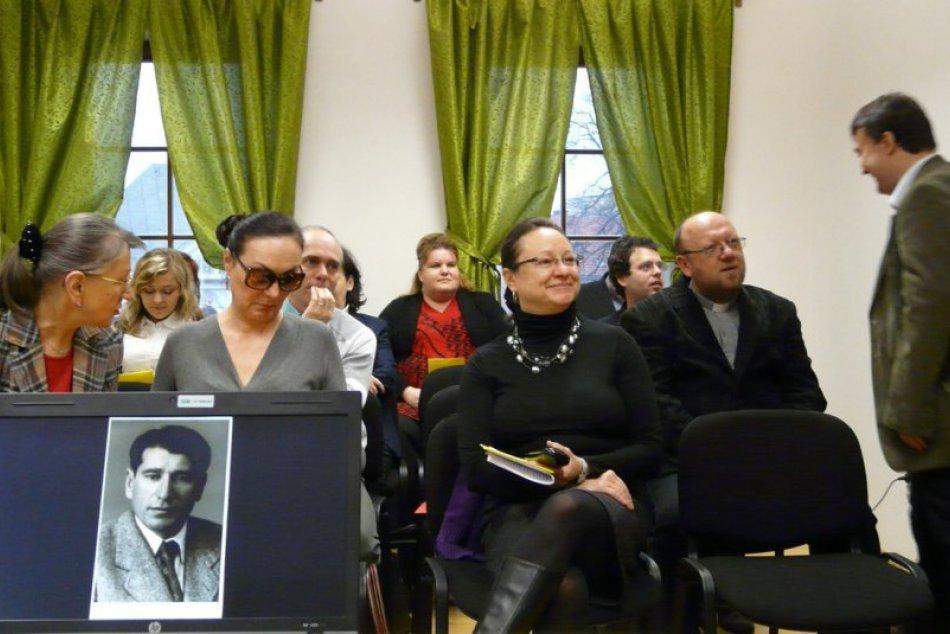 Muzikologická konferencia Jelšava