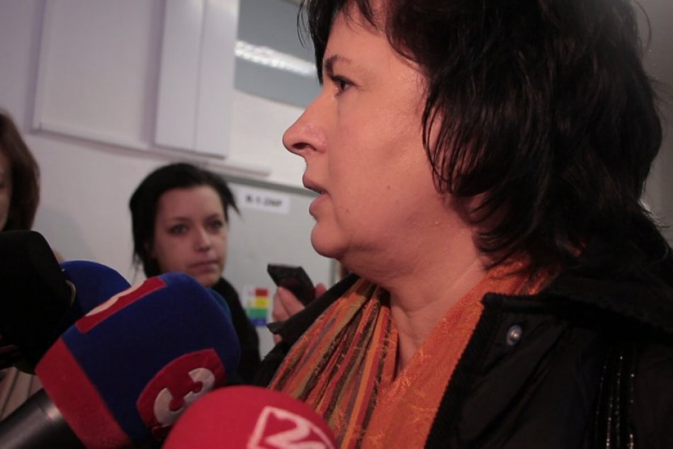 Mária Dulajová bojuje za svoje práva