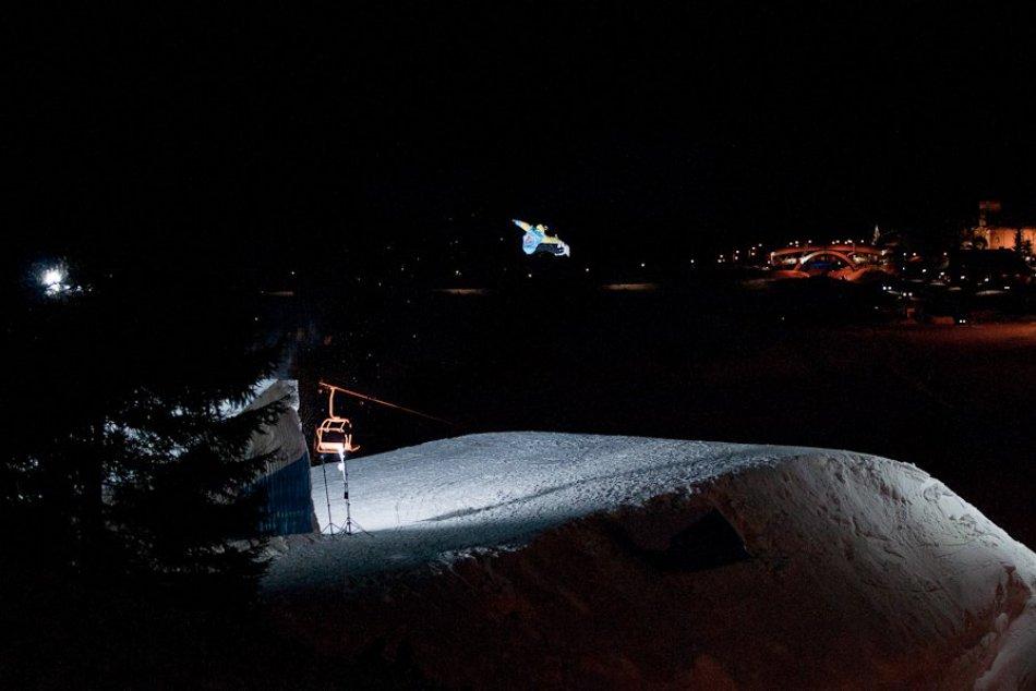 Blíži sa snowboardový sviatok. Najlepší jazdci sa predstavia na Štrbskom Plese