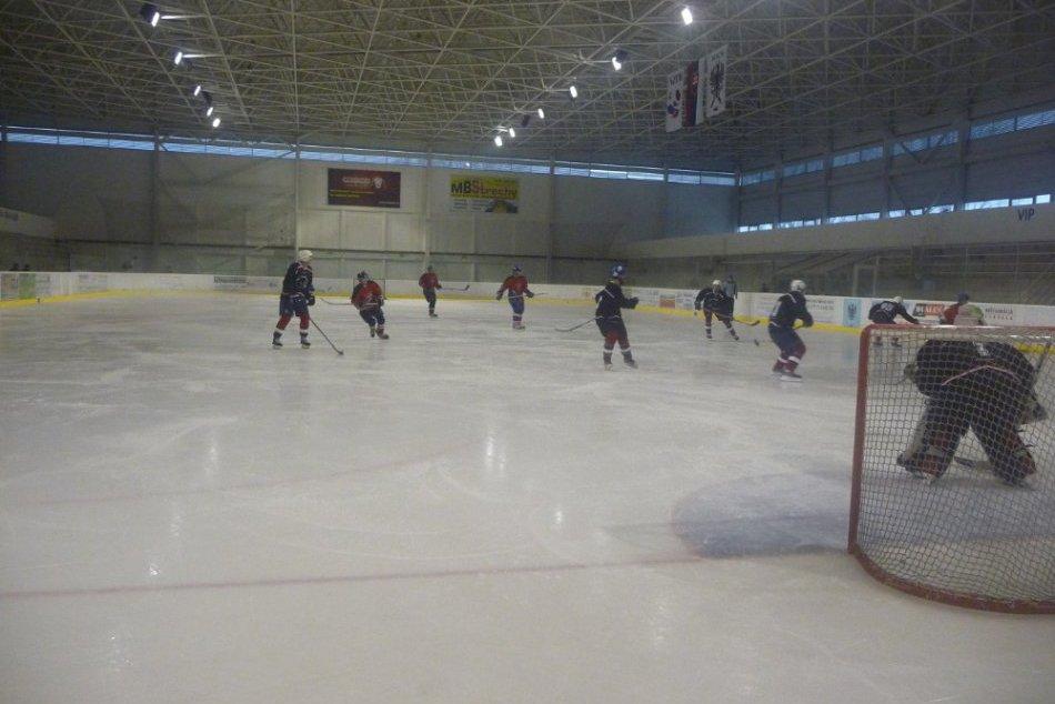 Hokej Revúca - Poltár