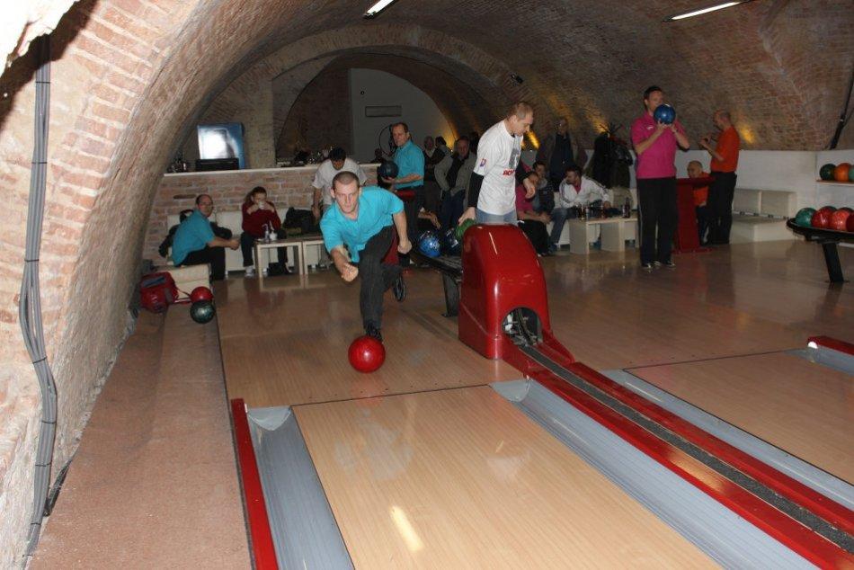 Mestská bowlingová liga, 19. kolo