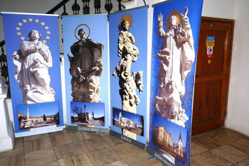 Šestnásť spišských miest má spoločnú históriu. Približuje ju výstava...