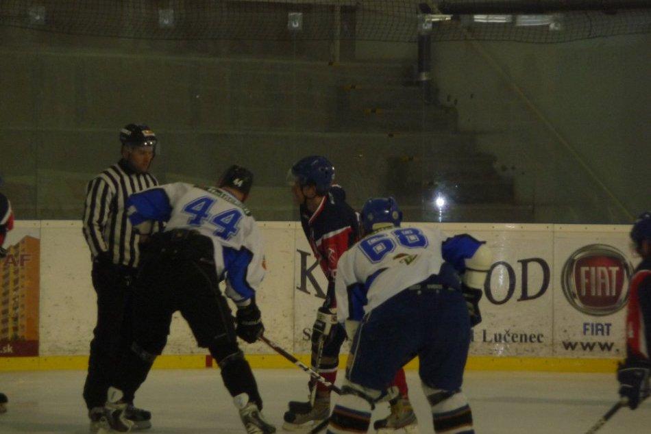 Hokej Finále GHHL