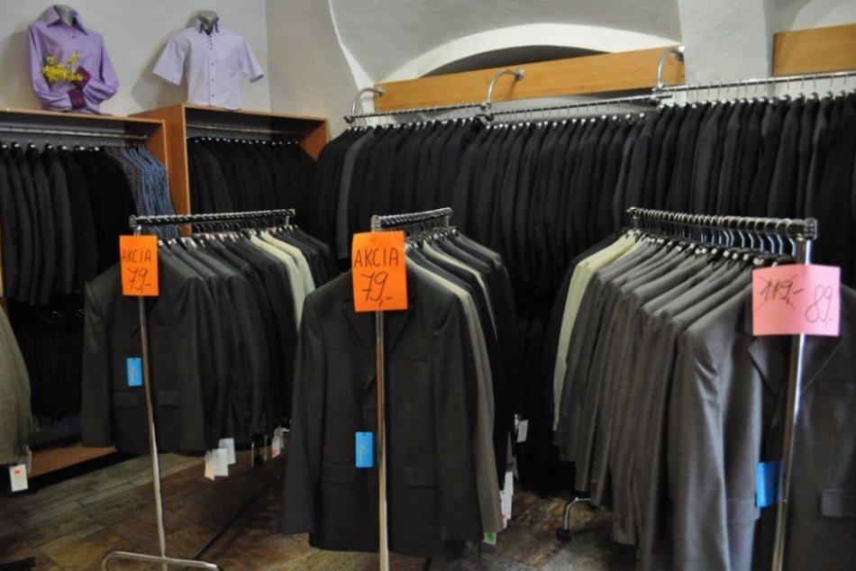 e93230782855 Skvelý tip  Kvalitné pánske oblečenie nájdete v predajni Adam a Eva ...