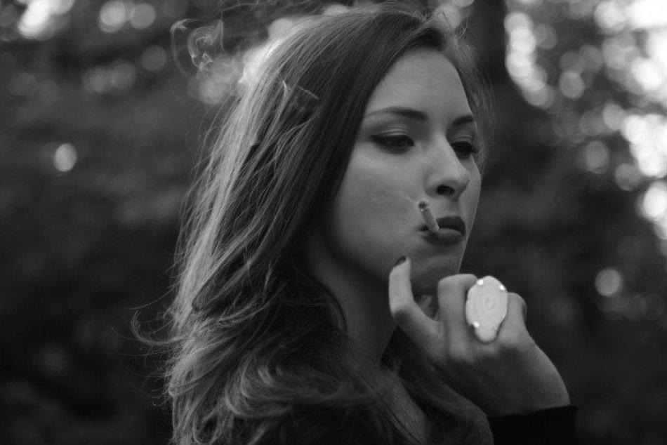 Študentka a režisérka Zuzana Marianková:  Teoretické poznatky sú vo filme dôleži