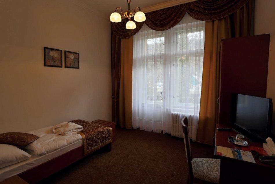 V  Bardejovských kúpeľoch zrekonštruovali liečebný dom Astória