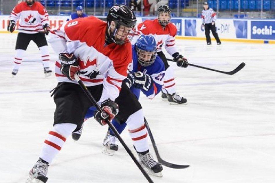 Lantoši odchádza z Nitry do zámoria: Pokračovať bude v Providence Bruins