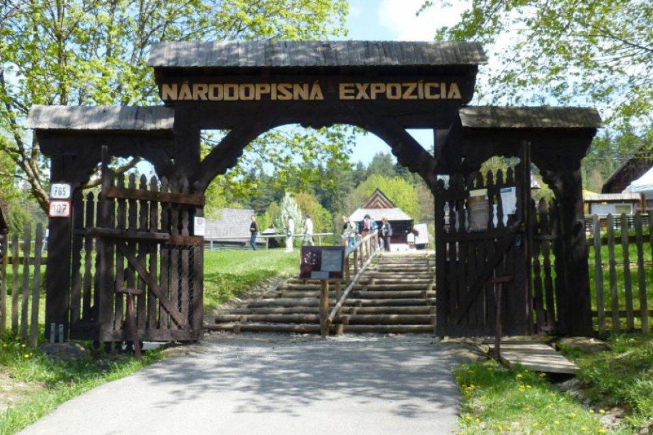 Na hrade Ľubovňa otvorili letnú sezónu, pripravili pútavý program