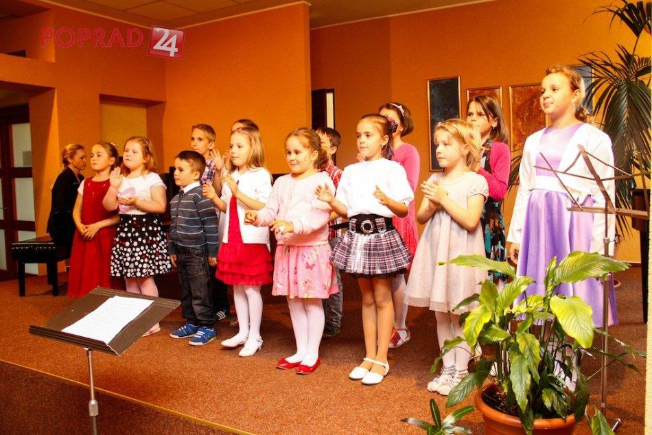 OBRAZOM: Deň rodiny pripomenul rodinný koncert