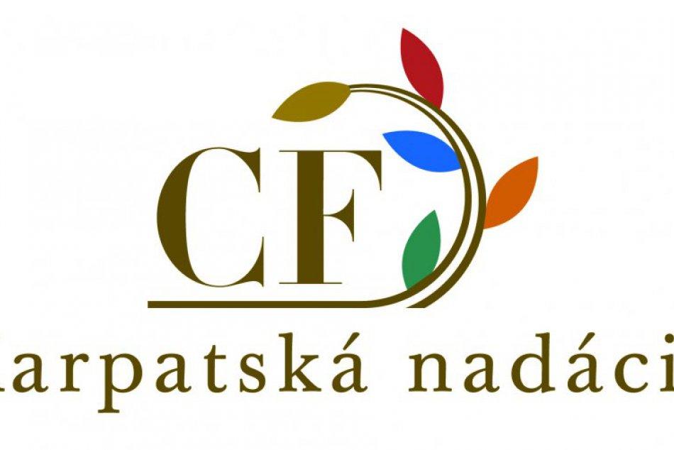 Karpatská nadácia mladým: Toto robíme pre vás!