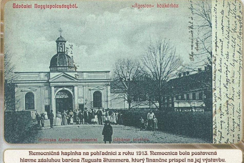 História Topoľčian v obrazoch: Staré fotky zbierajú dvaja mladí Topoľčanci